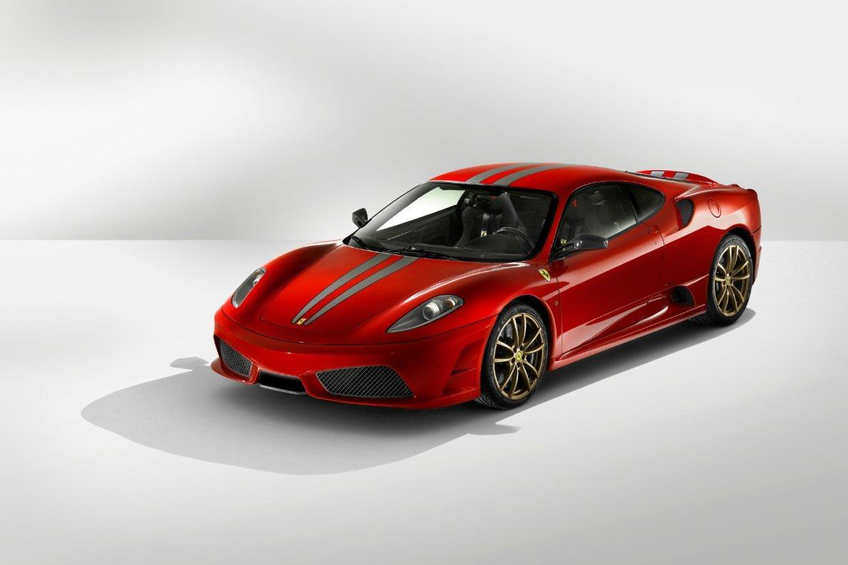 Cool Collection of Ferrari F430 Wallpapers