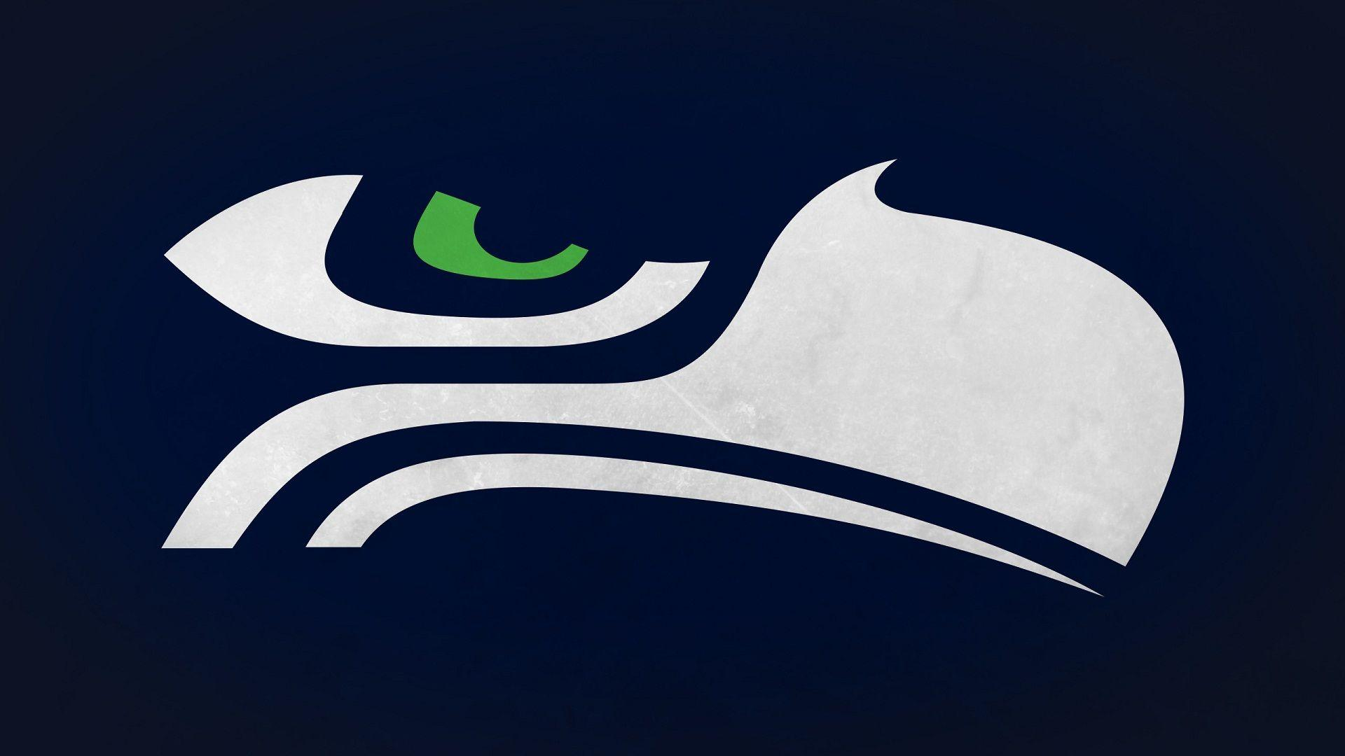 Logos For > Seahawks Logo Wallpapers For Ipad