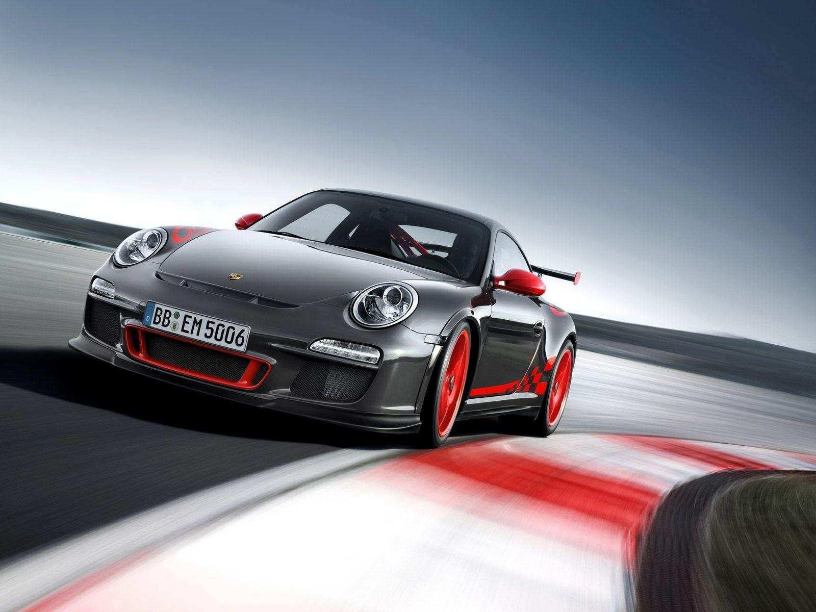 Porsche 911 Gt3 Rs Wallpapers Wallpaper Cave