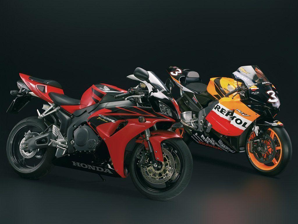 Honda CBR1000RR Wallpapers