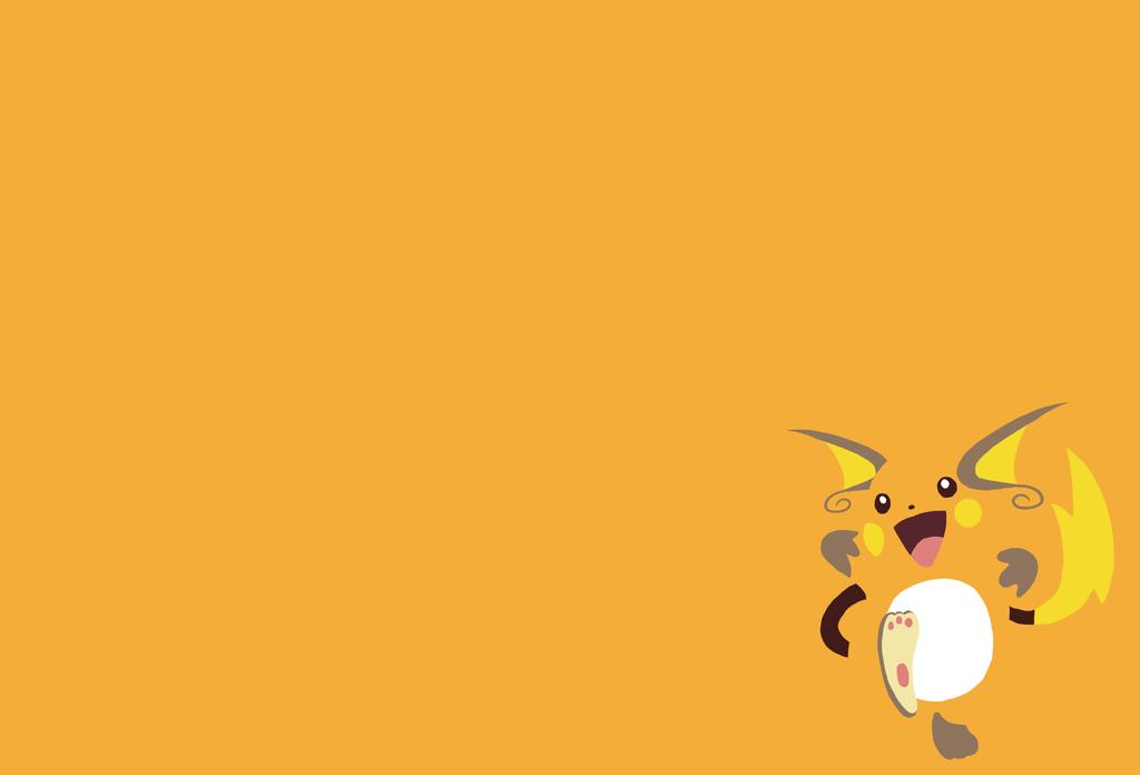 Cute Pikchu Pikachu Pichu Raichu With Resolution 1024x768 ...