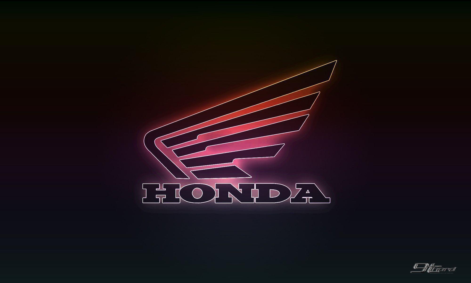 Honda Logo Wallpaper Free Download ~ Download Honda Logo 100561 ...