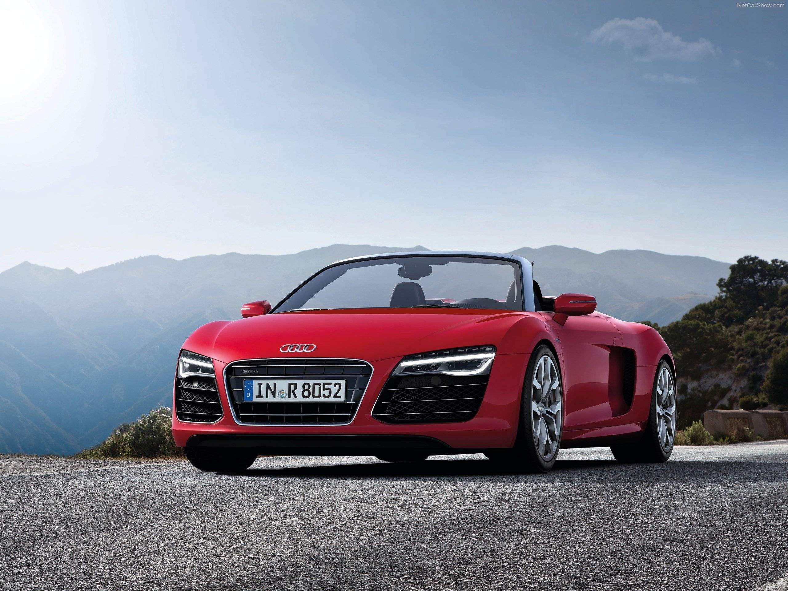 Audi RS 5 2013 à vendre  autoHEBDOnet