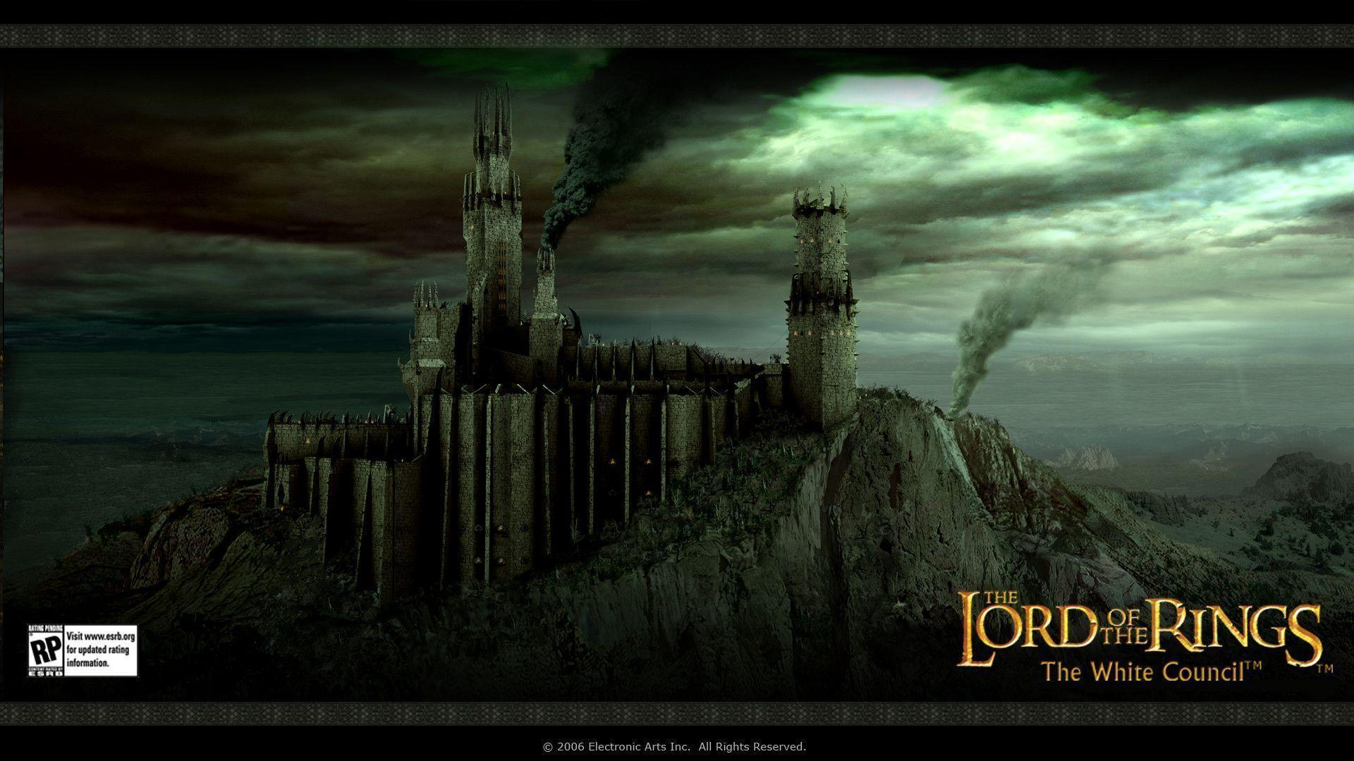 lotr wallpaper hd - photo #8