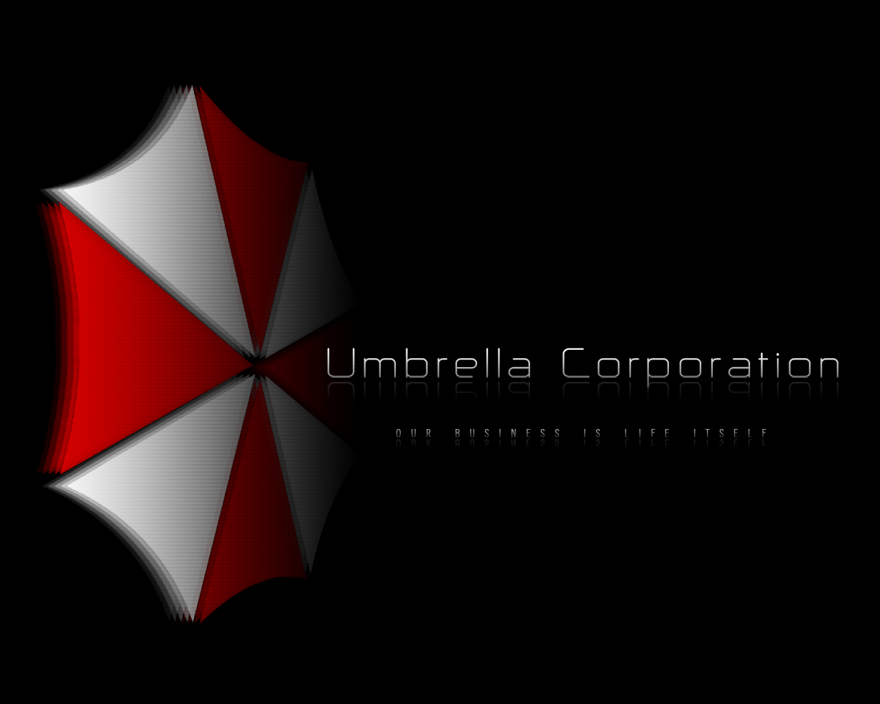 Wallpapers Corporacion Umbrella - Taringa!