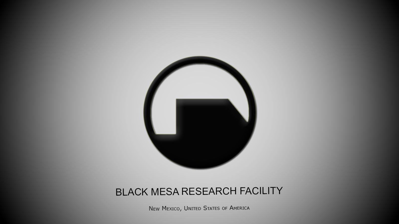 Black Mesa Desktop Wallpaper by steffono6 on DeviantArt