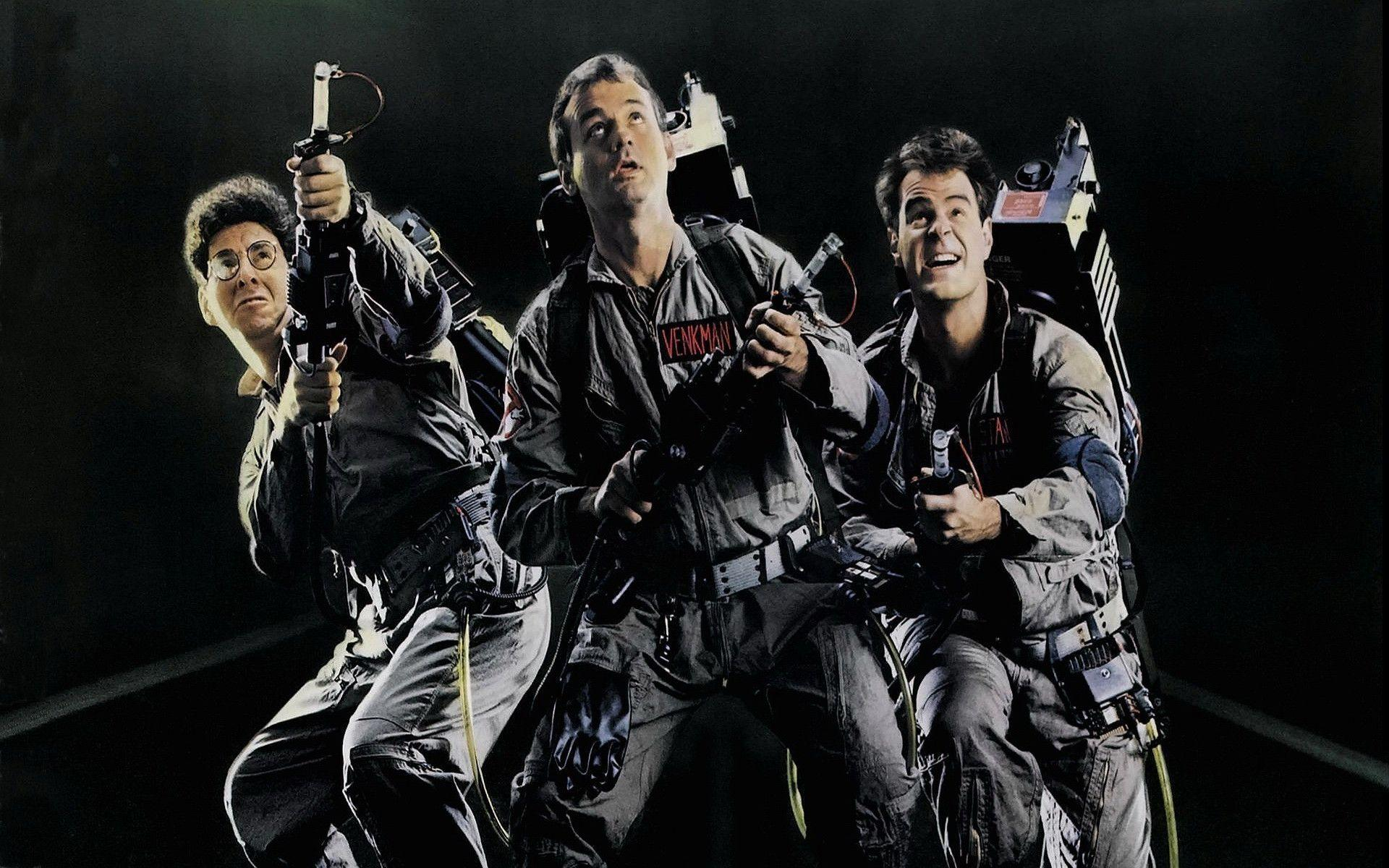 ghostbusters - photo #16