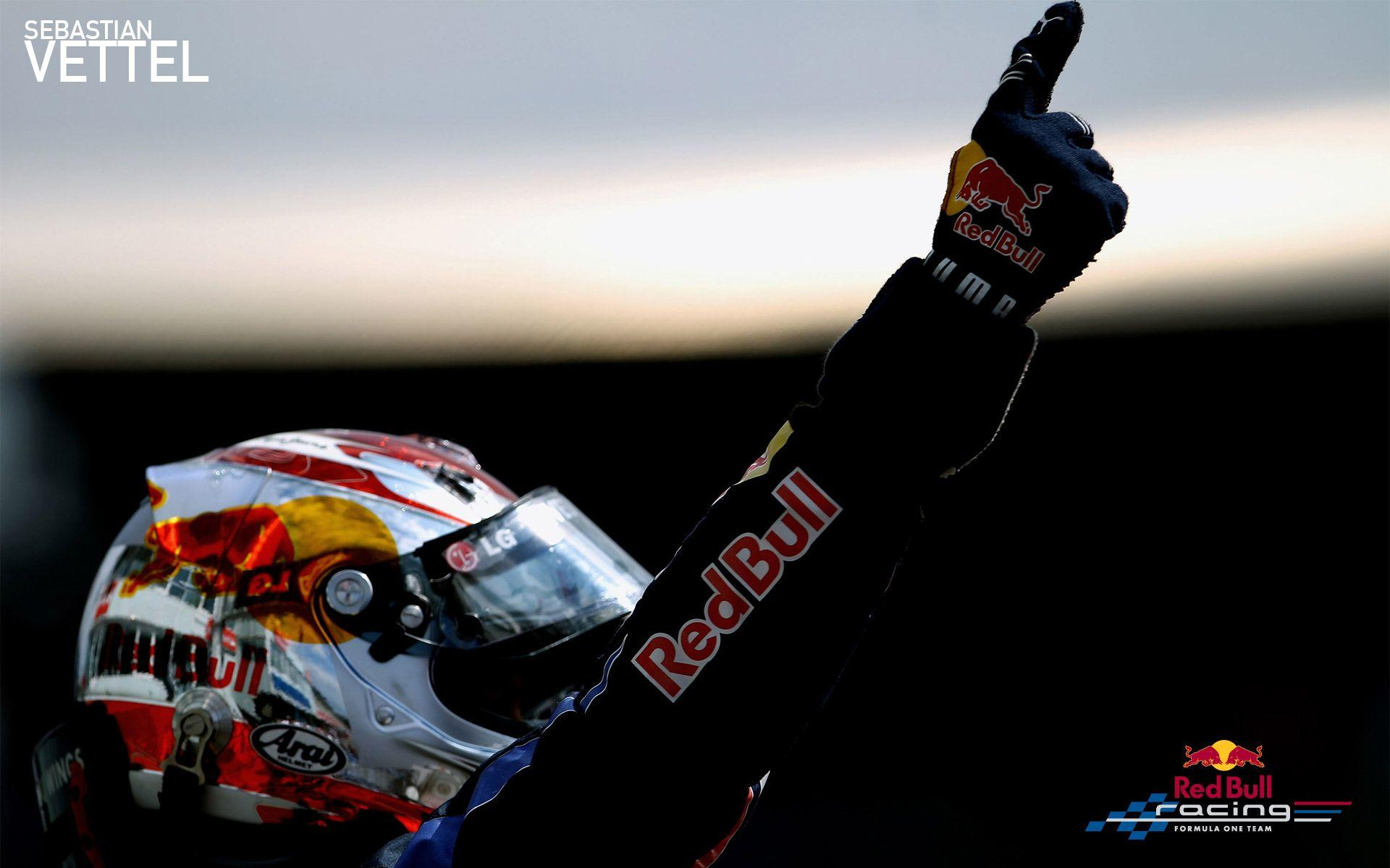 77 Red Bull Backgrounds On Wallpapersafari: Red Bull Racing Wallpapers