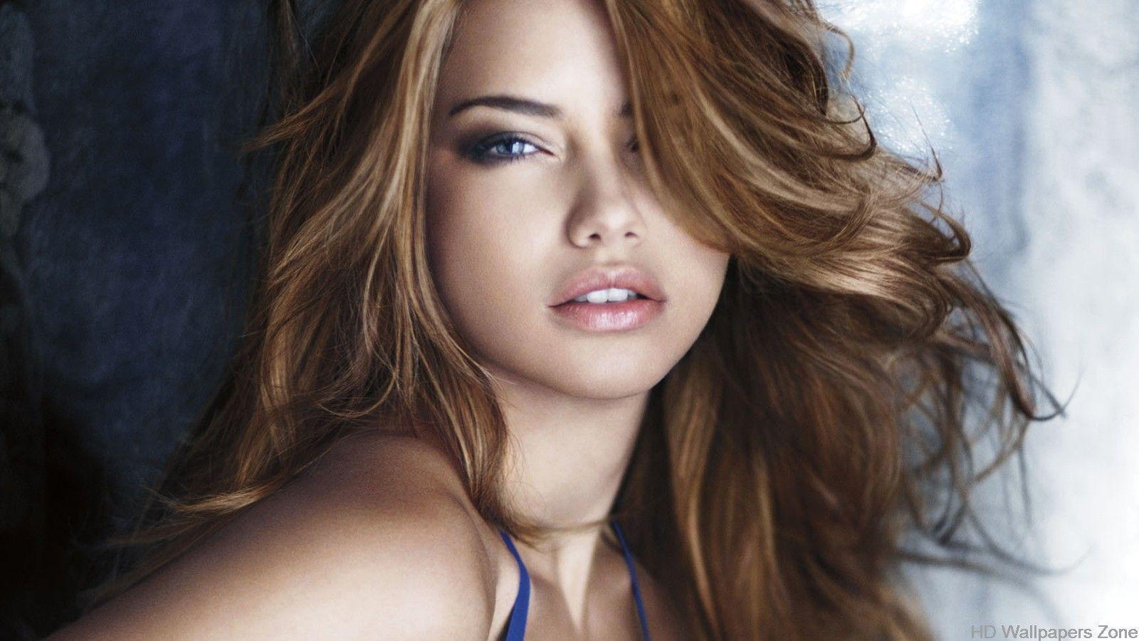 Adriana Lima HD Wallpapers - Wallpaper Cave