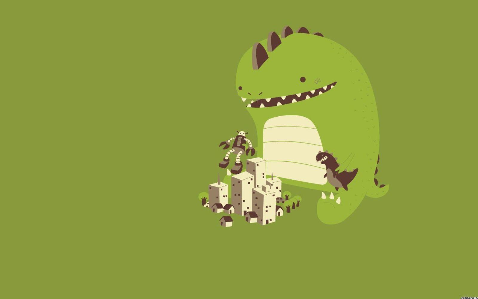 Cute Dinosaur Backgrounds - Wallpaper Cave