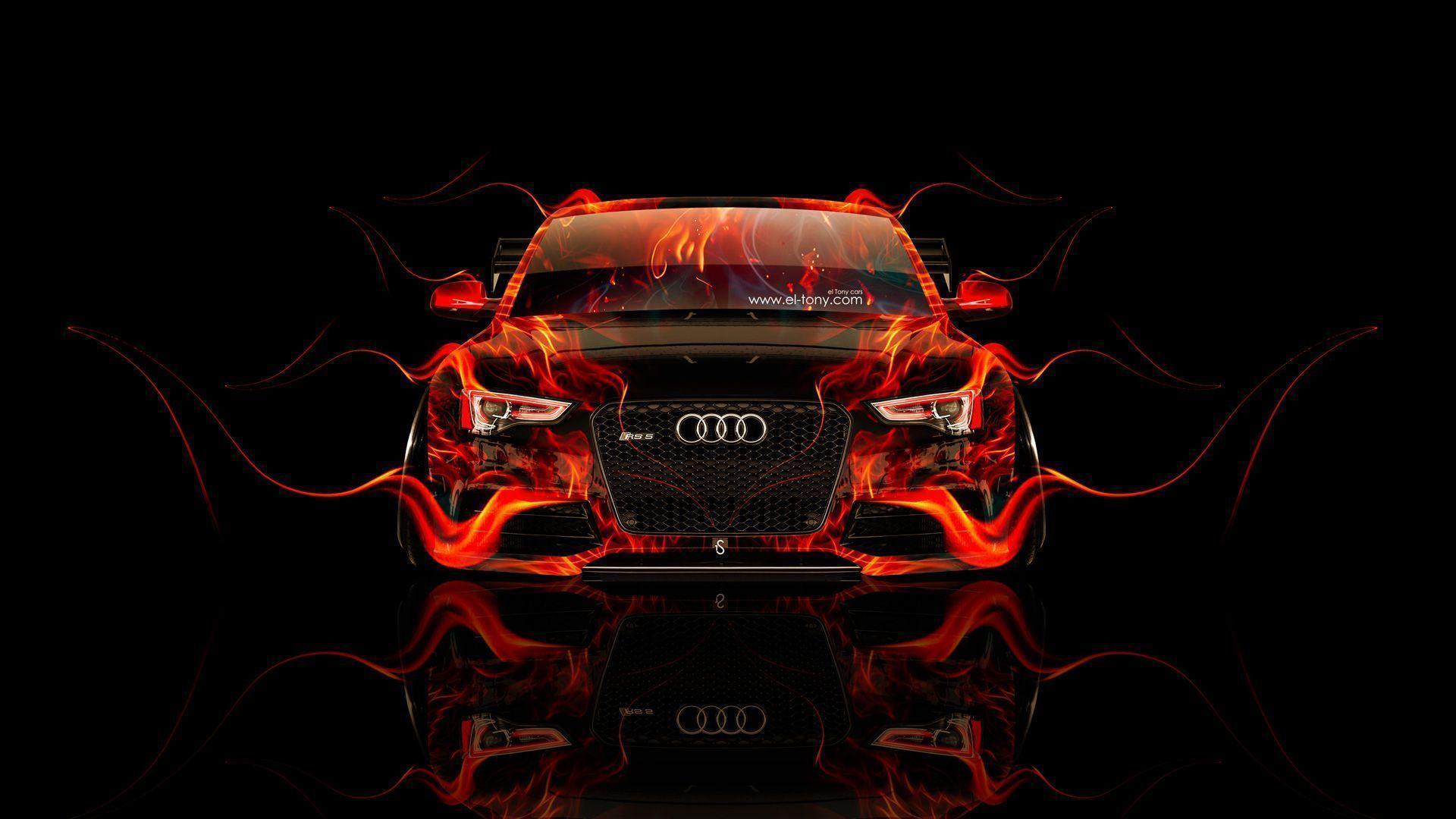 Audi Rs5 Wallpapers Wallpaper Cave