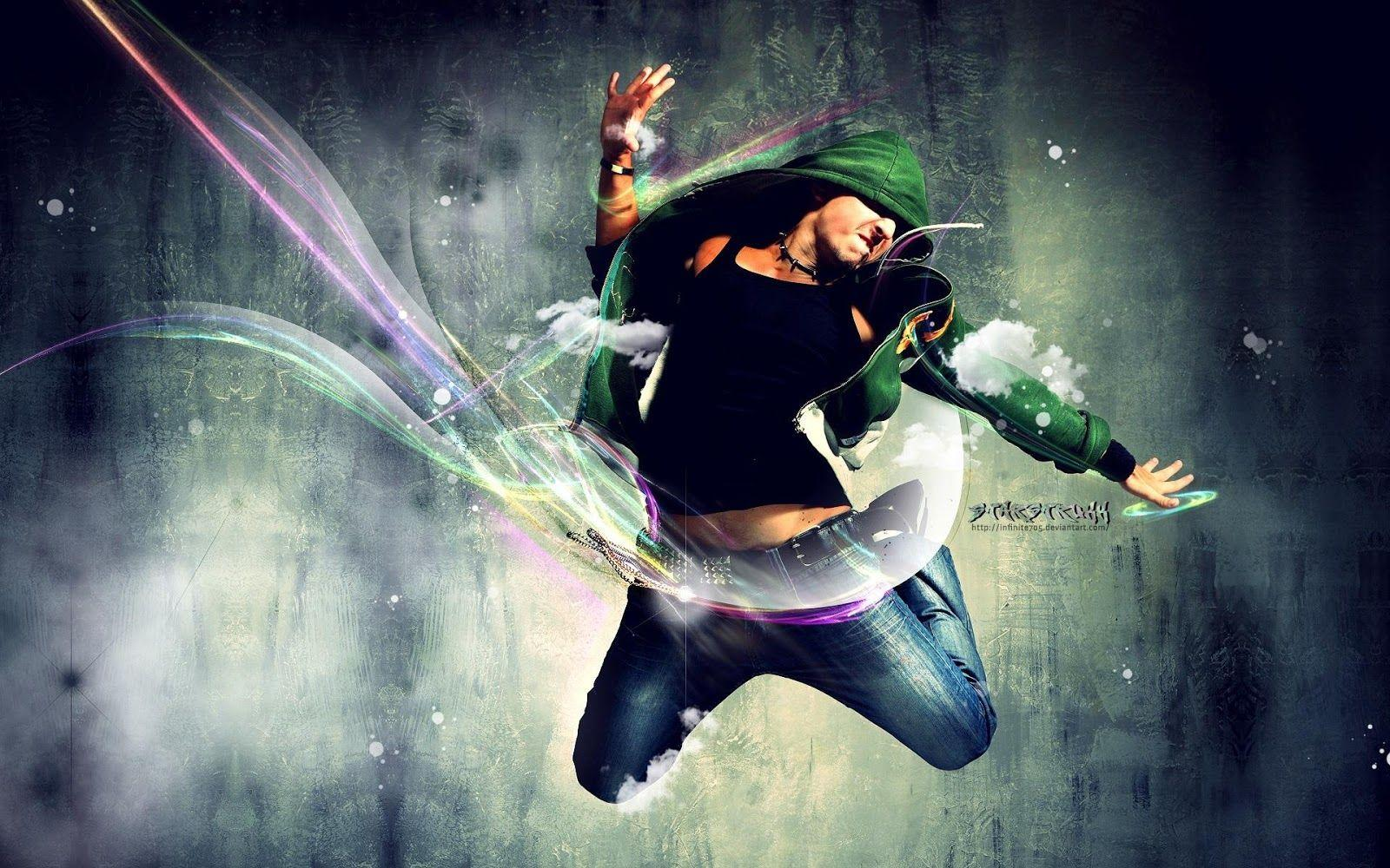 Hip hop dance wallpapers wallpaper cave for Cool modern wallpapers