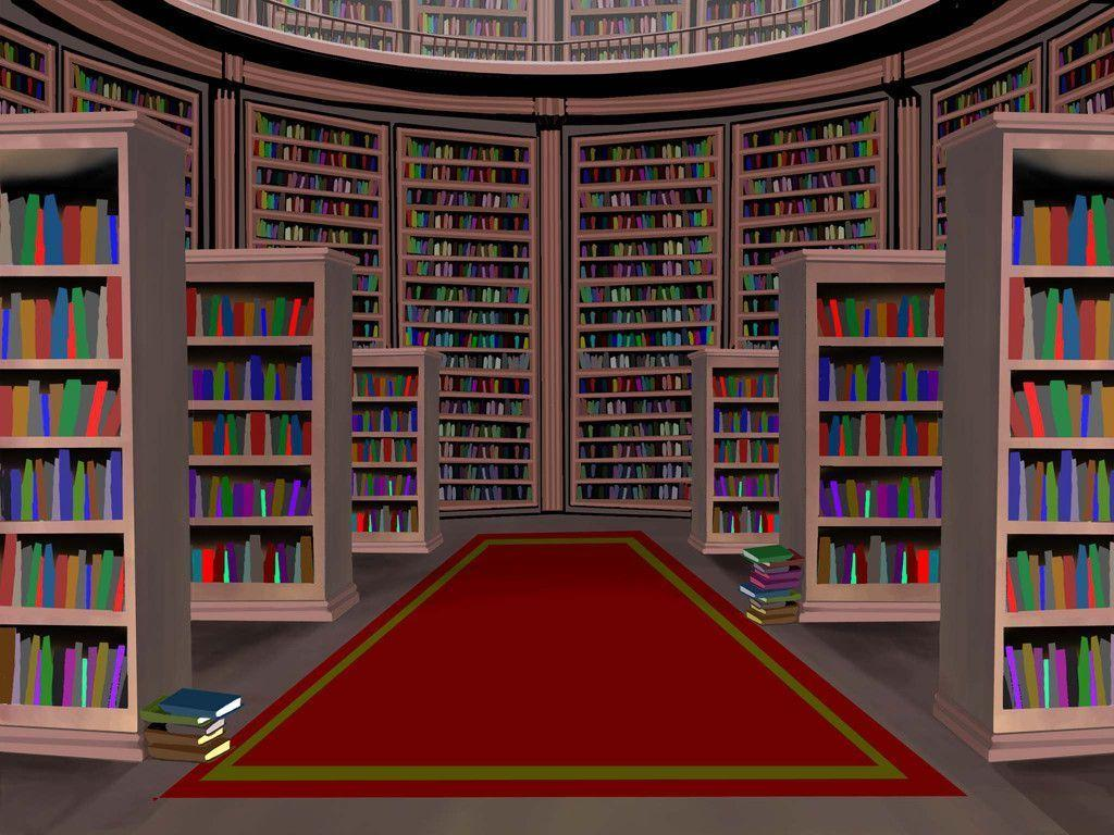Library Backgrounds Image Wallpaper Cave