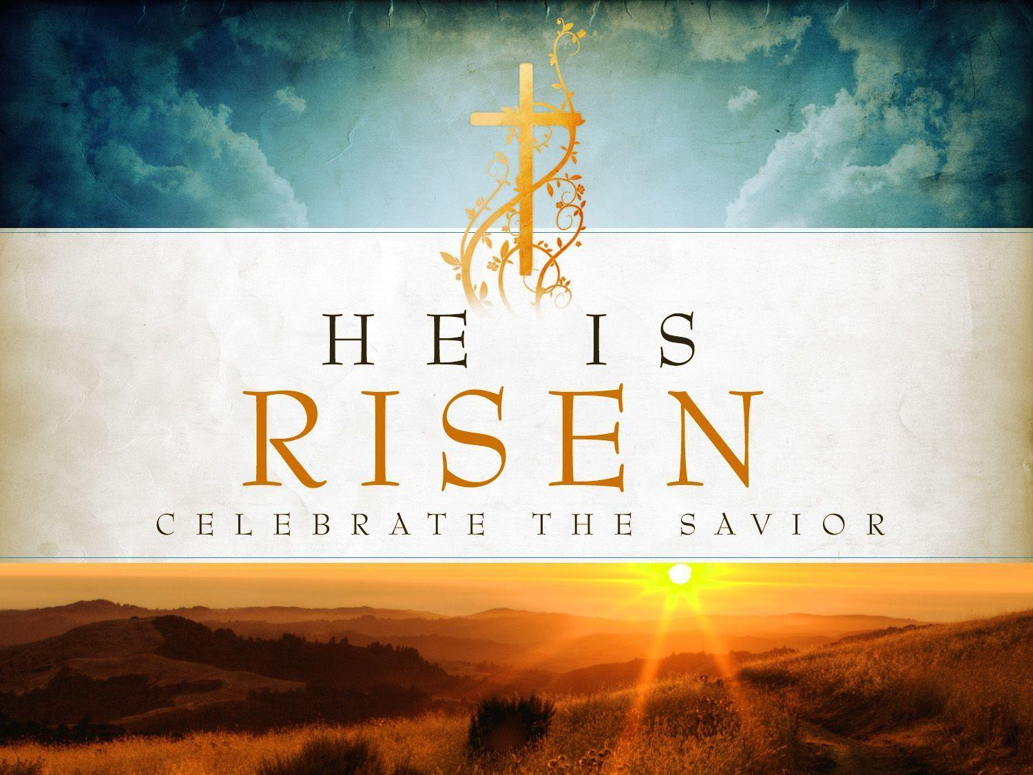 20 Easter Sunday 2014 HD Wallpapers