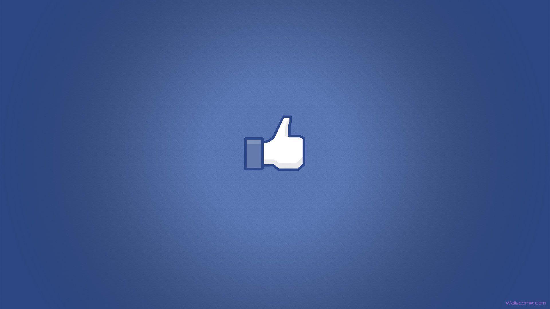 Facebook Logo Wallpapers - Wallpaper Cave