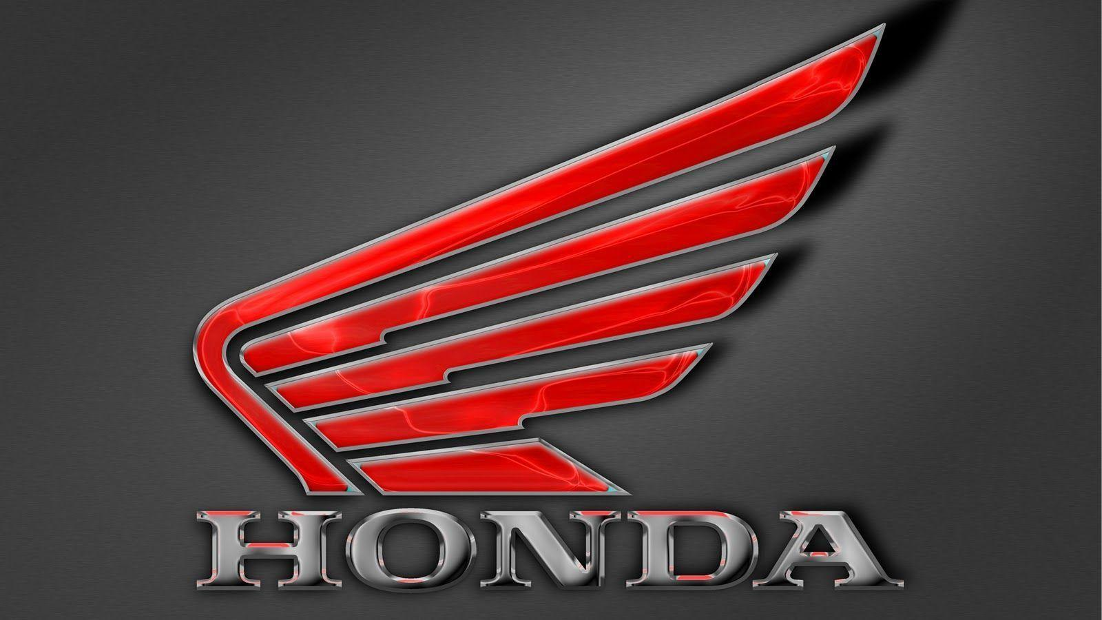 Logos For Honda Motorcycle Logo Wallpaper
