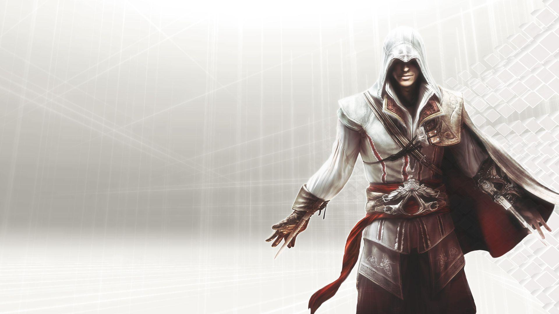 assassin creed 2 wallpapers wallpaper cave