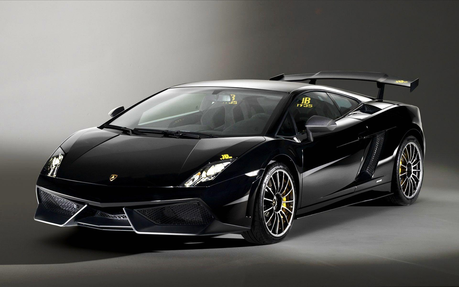 lamborghini gallardo - photo #40