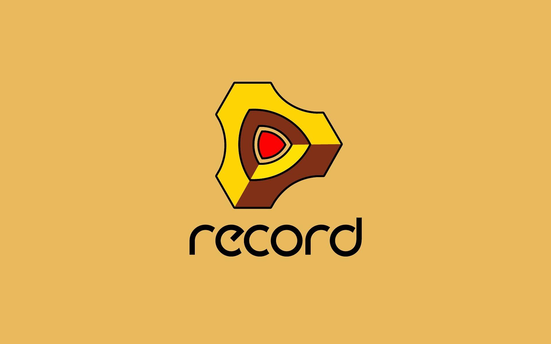 Propellerhead Record Official Wallpaper - Kreativ Sound