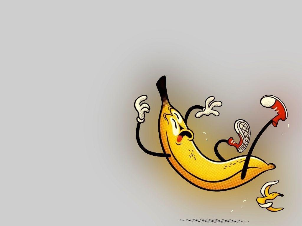 funny banana wallpapers - wallpaper cave
