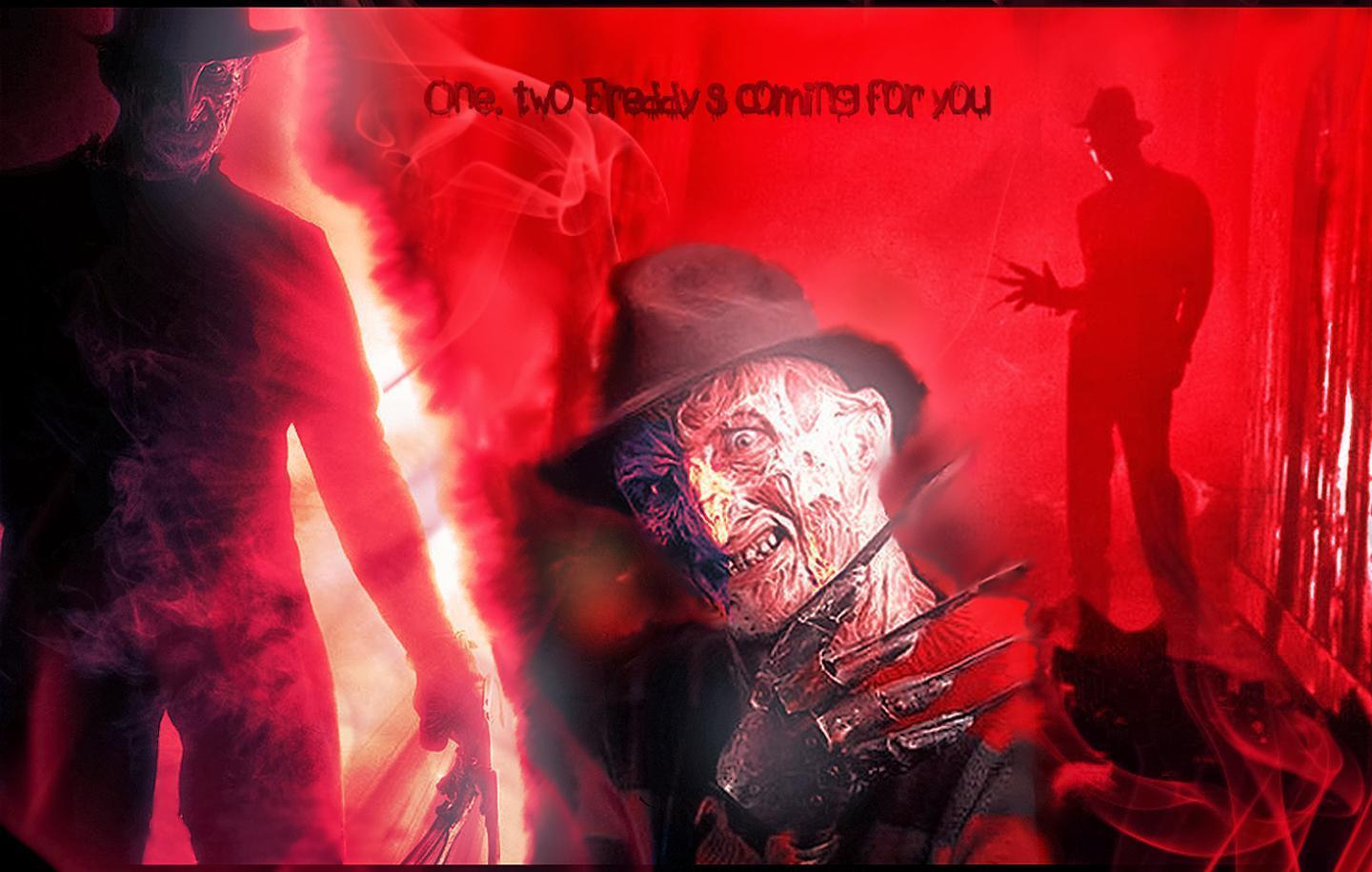 Freddy Krueger Backgrounds - Wallpaper Cave