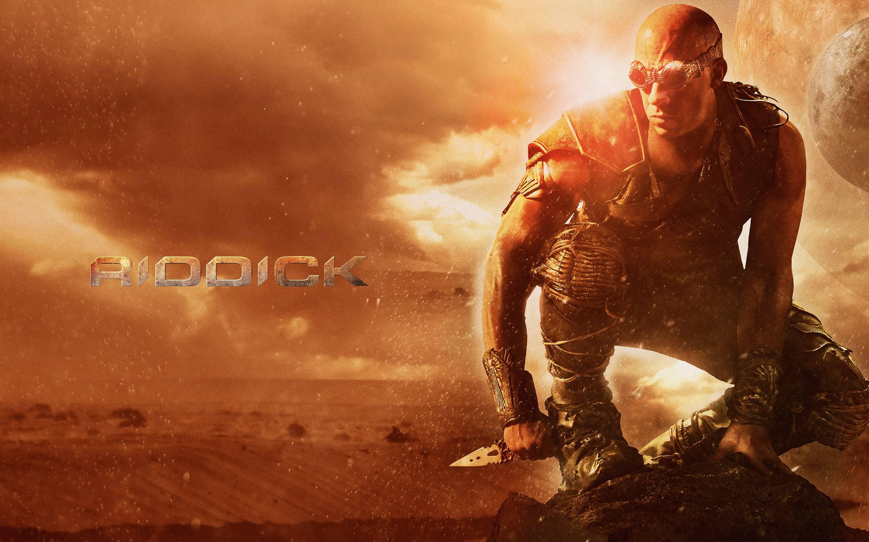 Riddick Wallpapers - Wallpaper Cave