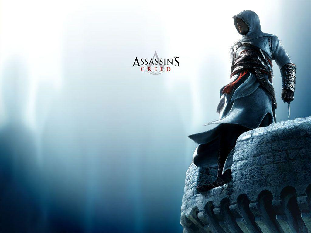 40 Wallpapers de Assassin's Creed HD - Taringa!