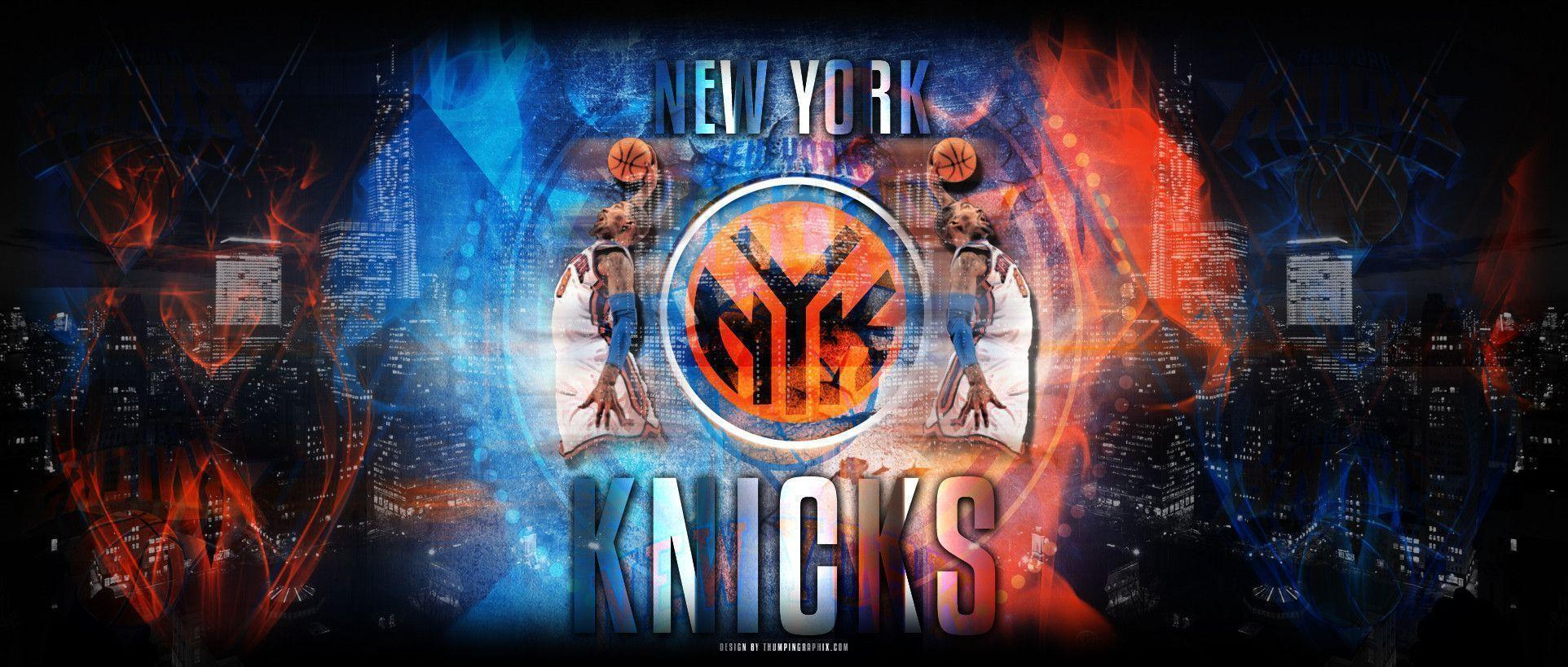 Free Knicks Wallpapers