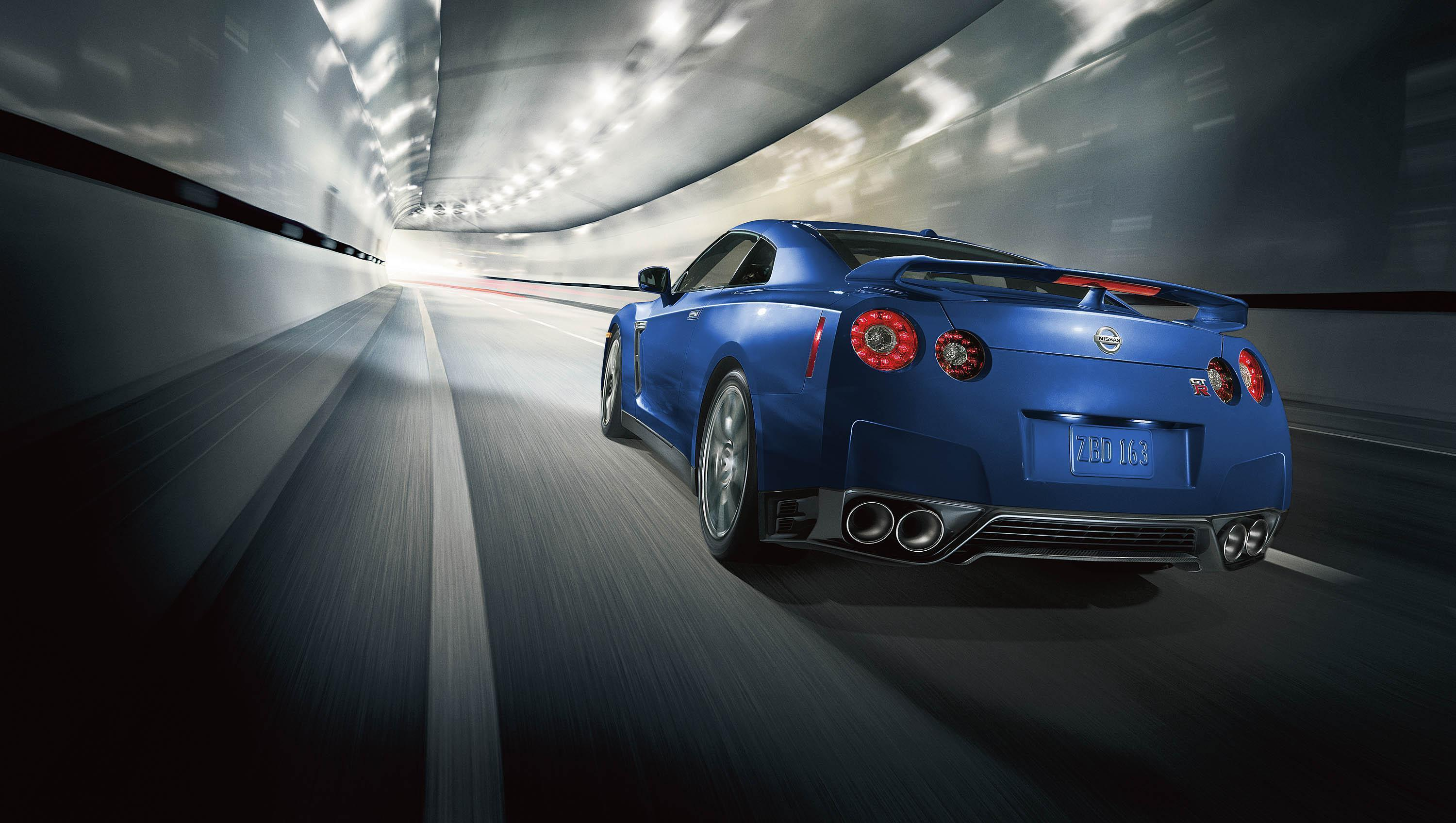 Nissan Gtr Wallpapers Wallpaper Cave