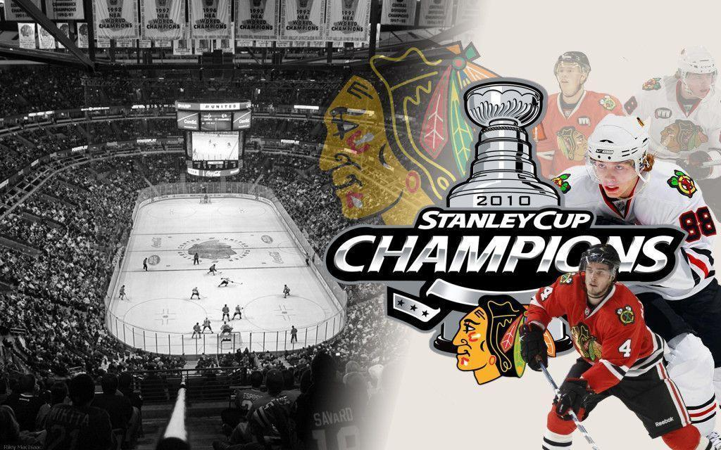 Sport Wallpaper Chicago Blackhawks: Chicago Sports Wallpapers