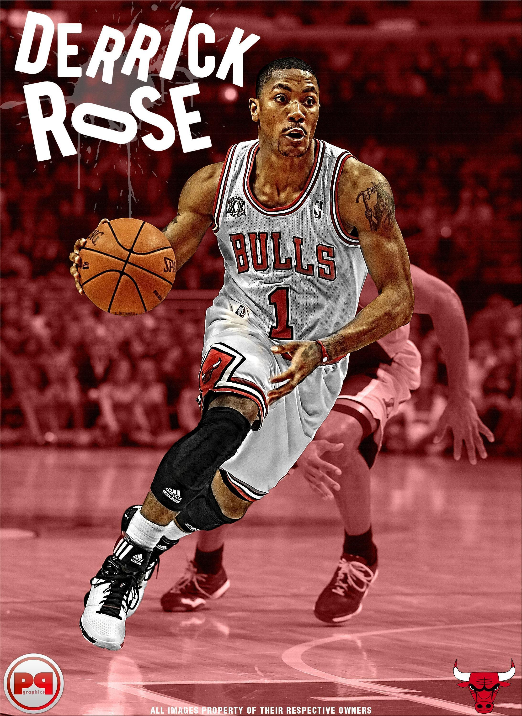 Derrick rose wallpapers 2015 hd wallpaper cave - Derrick rose cavs wallpaper ...
