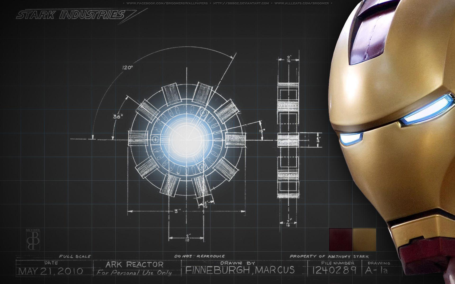 Iron Man Wallpapers - ...