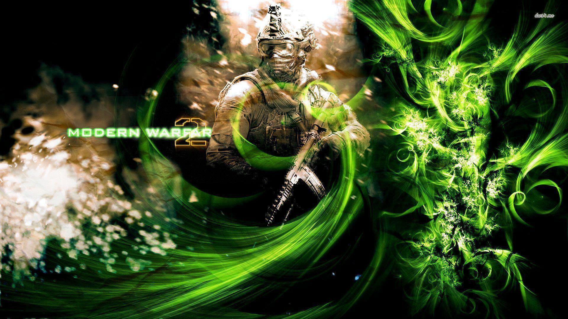 Modern warfare 2 wallpapers hd wallpaper cave for Cool modern wallpapers