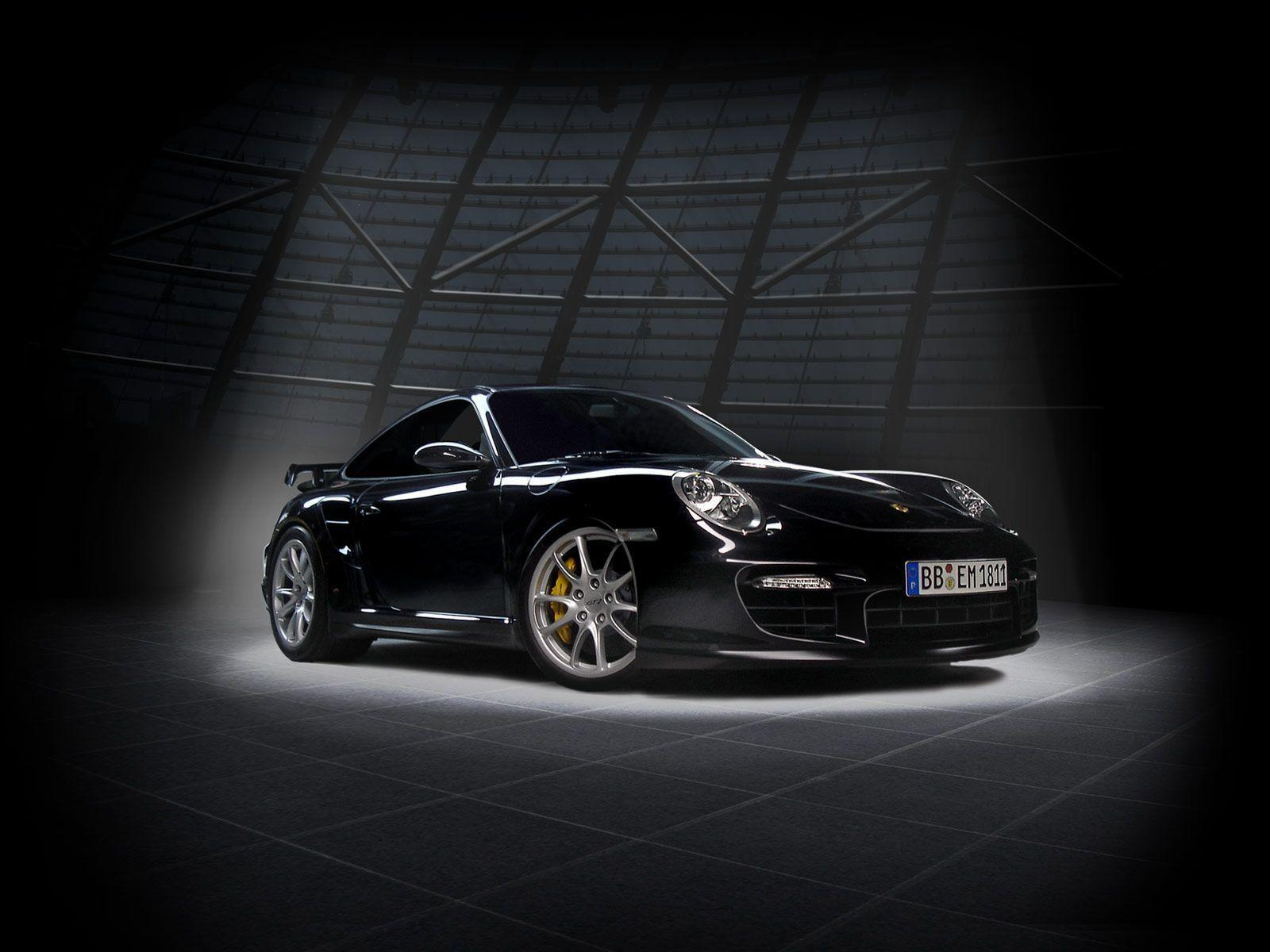 Porsche 911 Free HD Picture Wallpapers