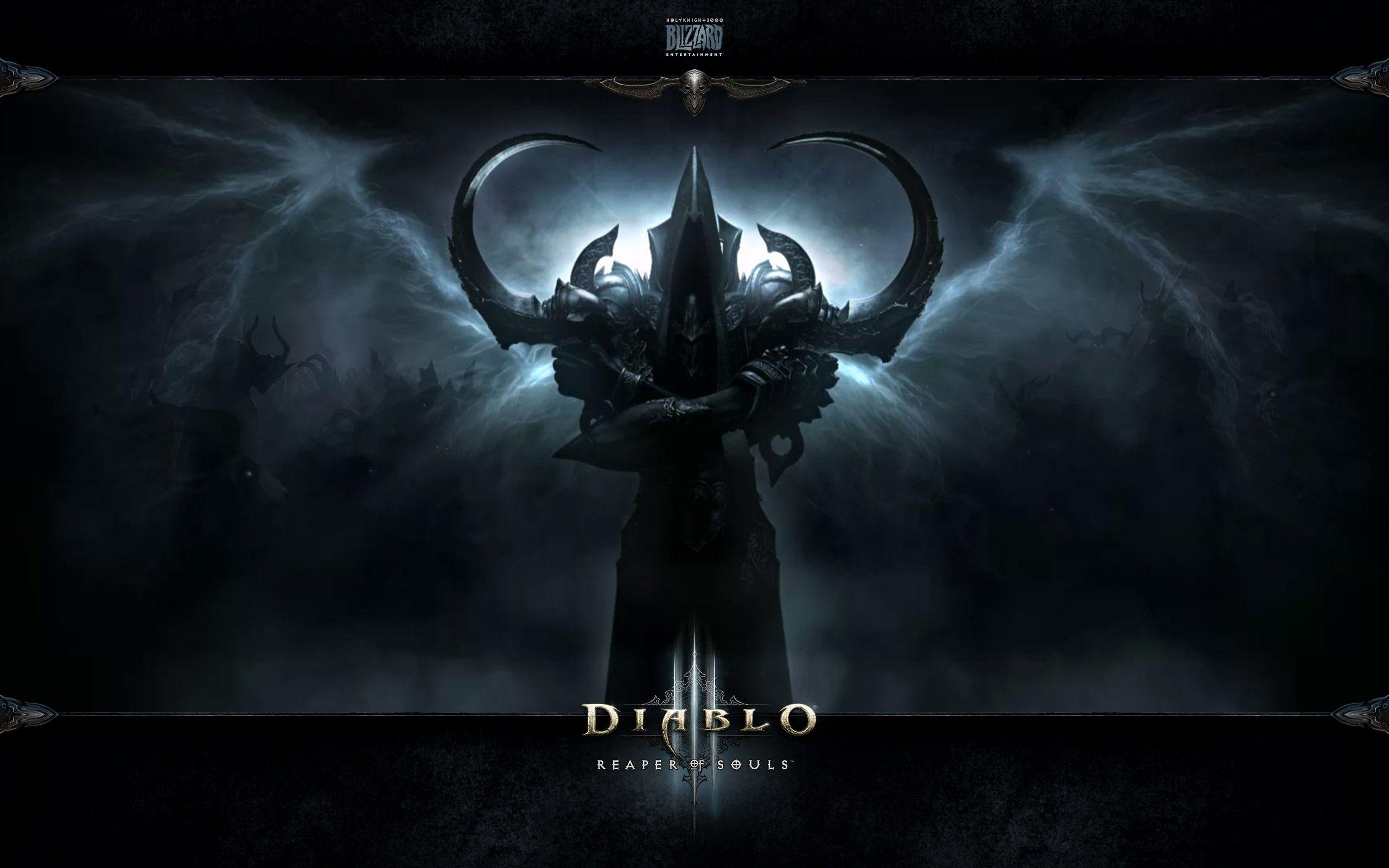 diablo wallpaper 2560x1440 - photo #17