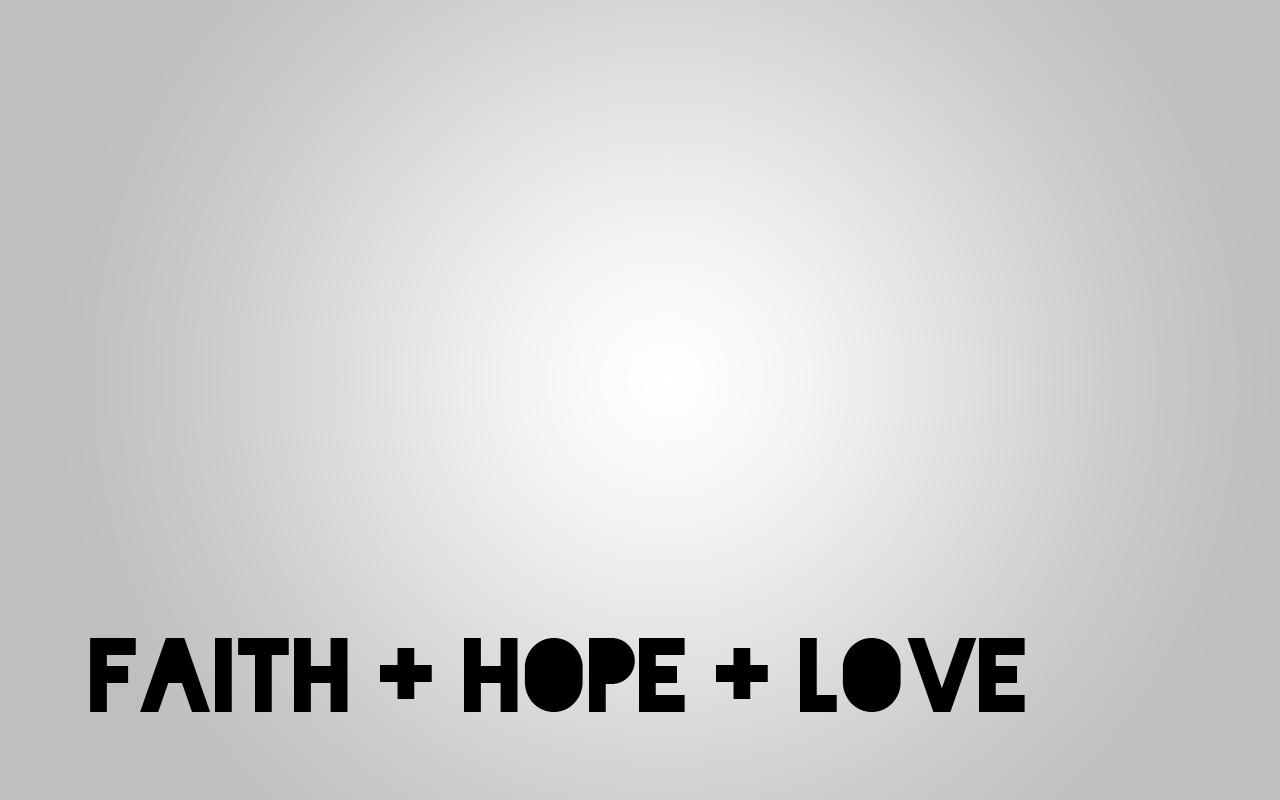 Faith Hope Love Iphone Wallpaper : Hillsong Wallpapers - Wallpaper cave