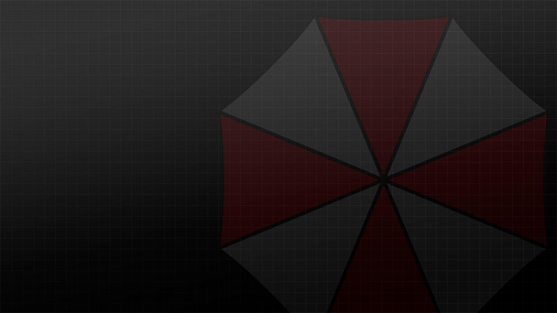 Images For > Umbrella Corporation Wallpaper Hd