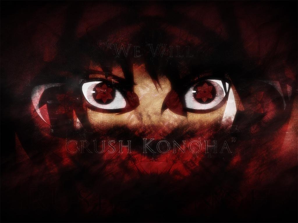 27+ Sharingan Sasuke Wallpaper JPG