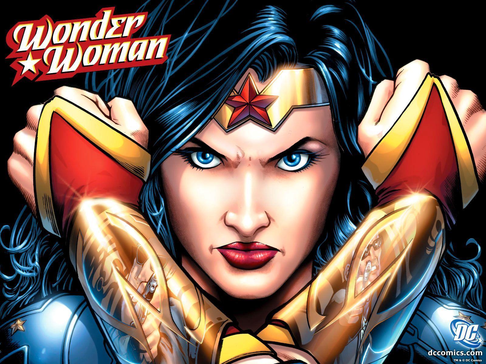 Wonderwoman Wallpaper 69 Images: Free Wonder Woman Wallpapers