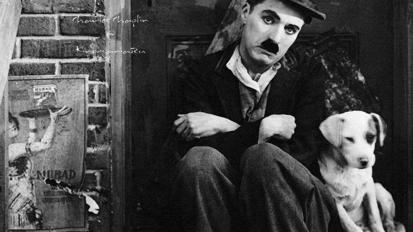 Pix For > Charlie Chaplin Wallpapers The Kid