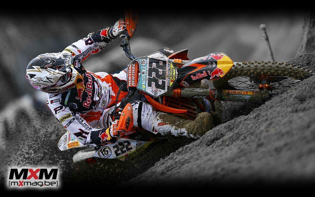 Wallpapers Motocross Ktm Wallpaper Cave