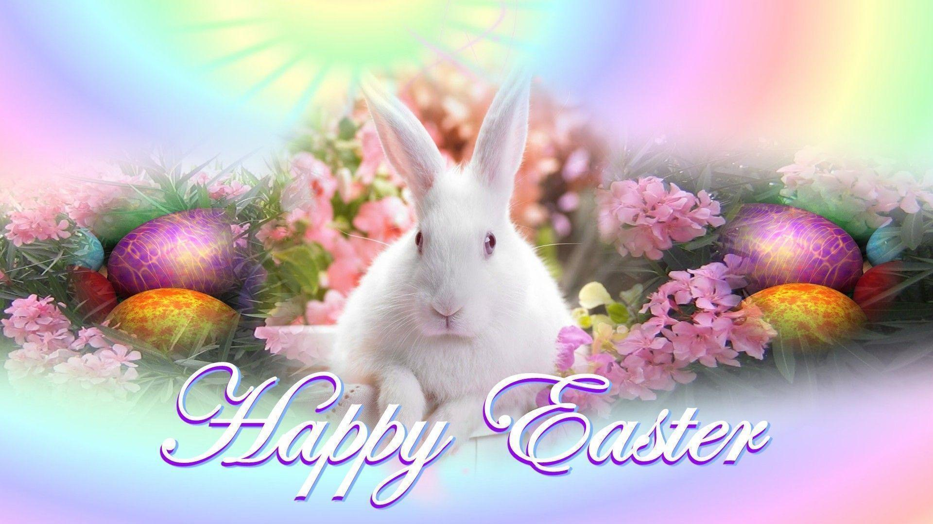 15 Happy Easter 2014 Wallpapers For Desktop