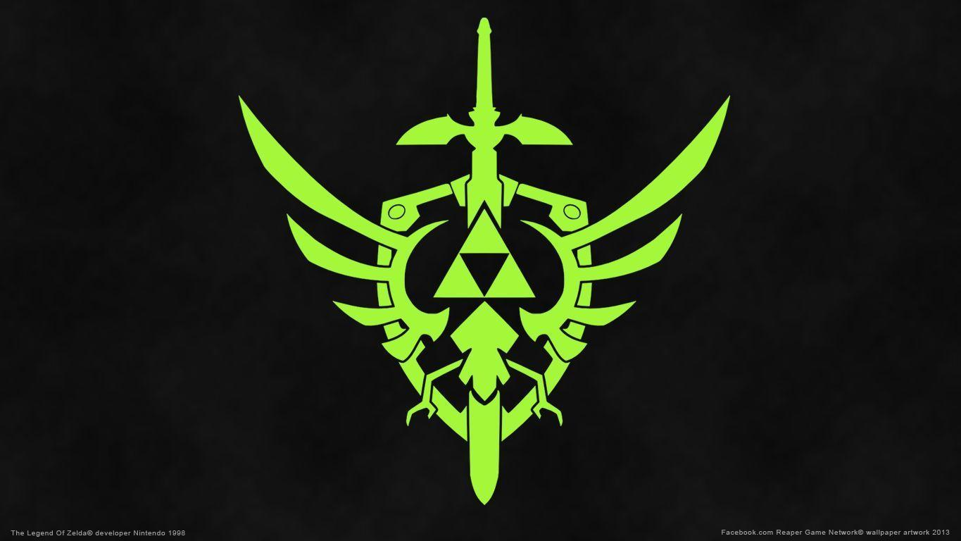 The Legend OF Zelda Wallpapers by FioreRose