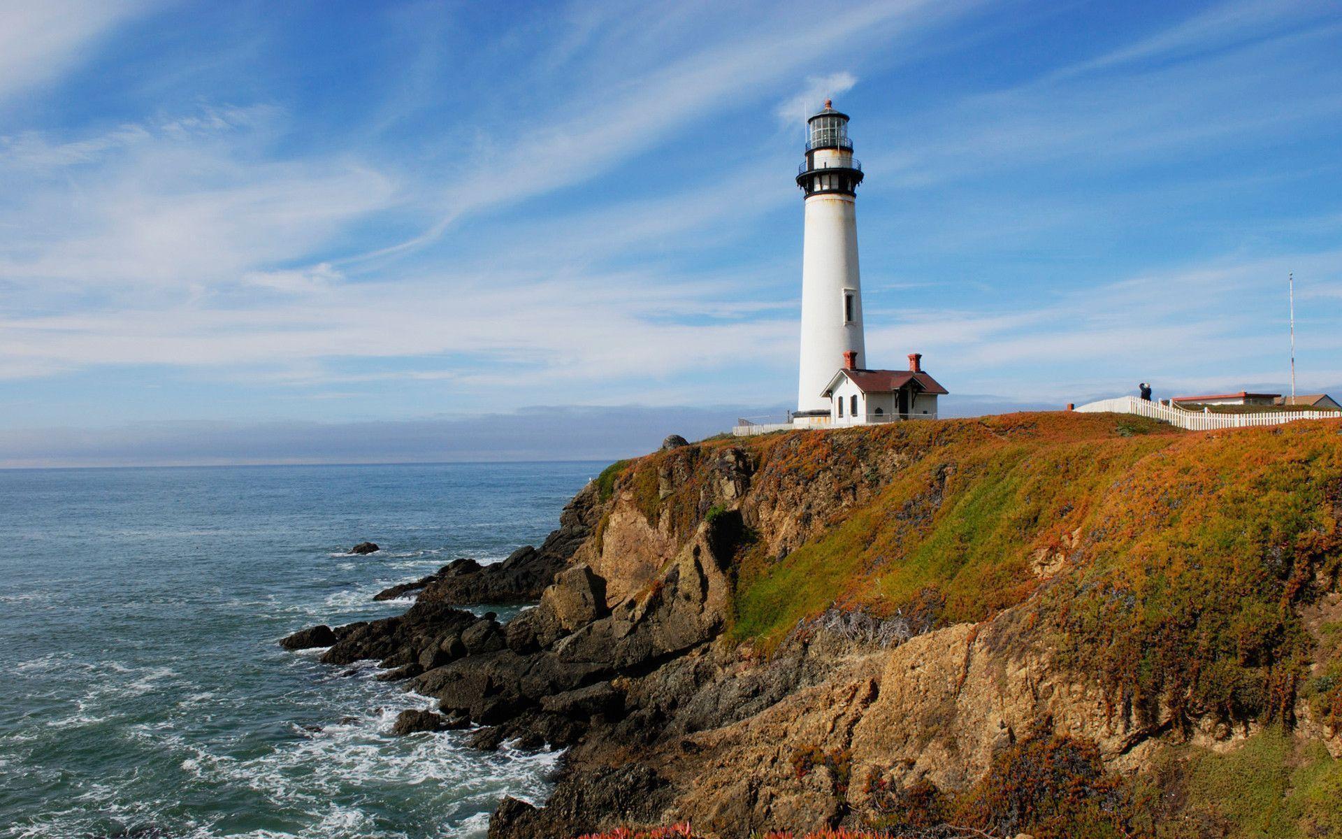 lighthouse desktop wallpaper 7900 - photo #7