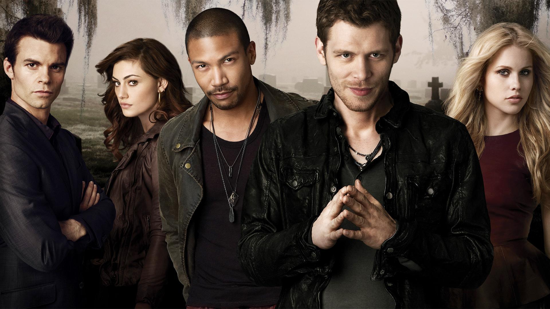 Древние дата выхода серий 3 сезон