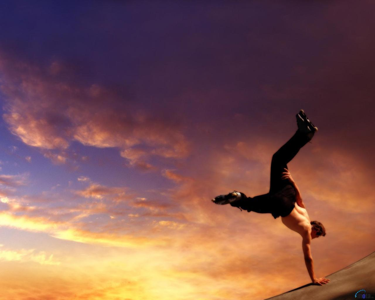 Parkour Wallpapers Pictures