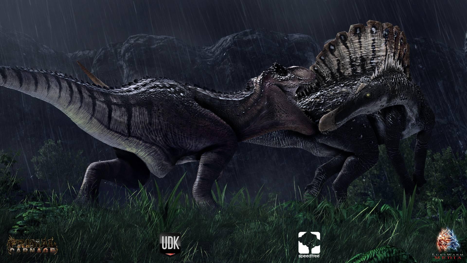 Spinosaurus Wallpapers - Wallpaper Cave
