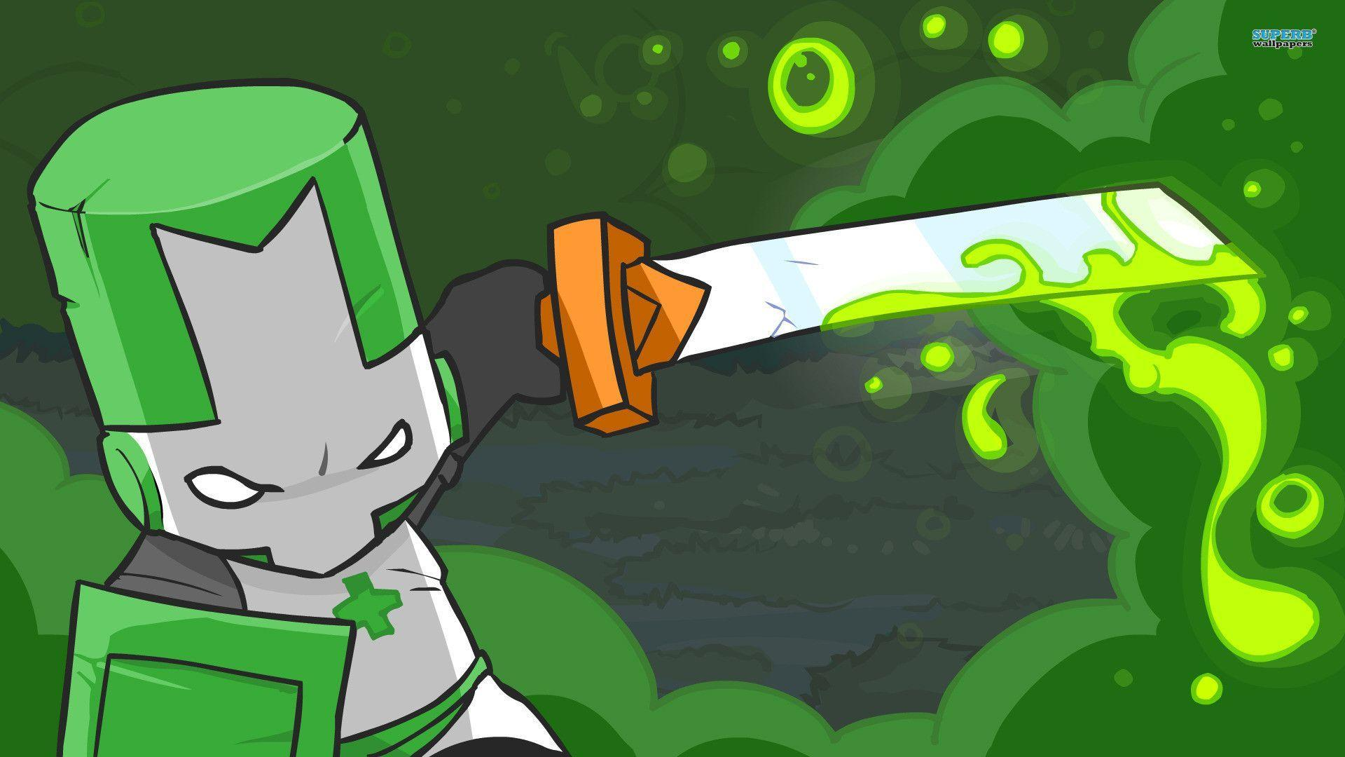 castle crashers wallpapers wallpaper cave