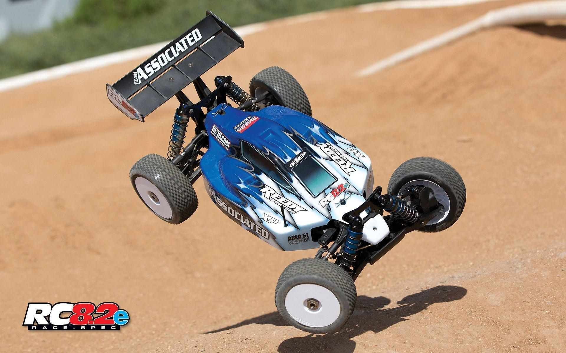 Rc Cars Wallpapers Wallpaper Cave