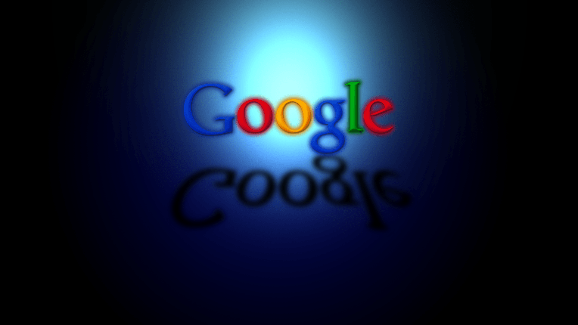 Google Free Computer Wallpaper